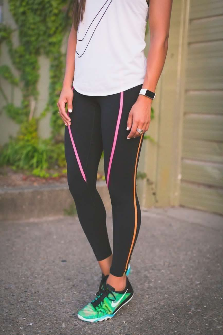 sale retailer 9fce2 f3bbf 3 Week Slim Down, nike running outfit, workout gear, nike activewear, cute  activewear outfit    grace wainwright  asoutherndrawl  gymoutfits   workoutoutfits