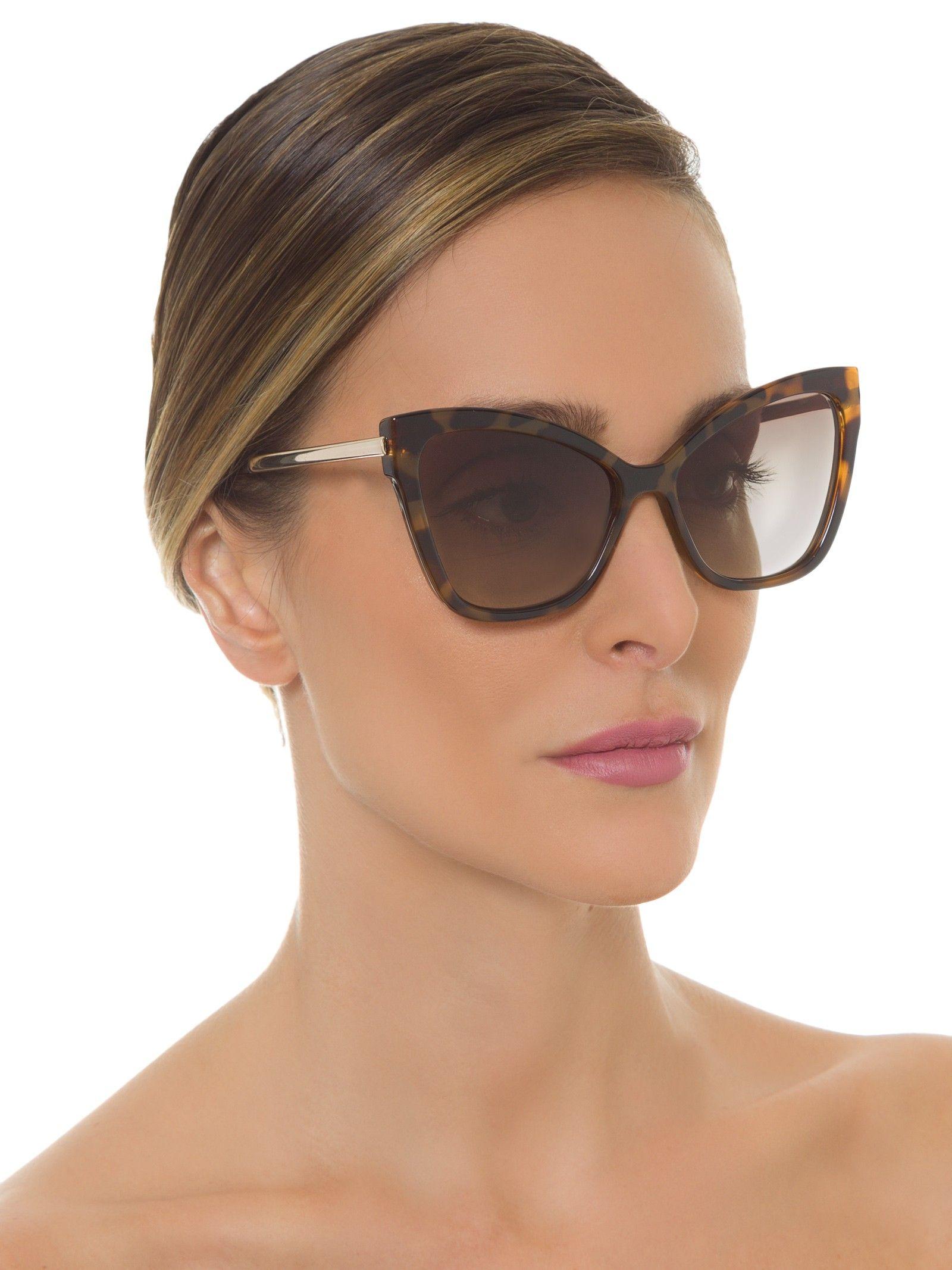 0e540cf2d Óculos Feminino Naked Eyes - Le Specs - Marrom - Shop2gether ...