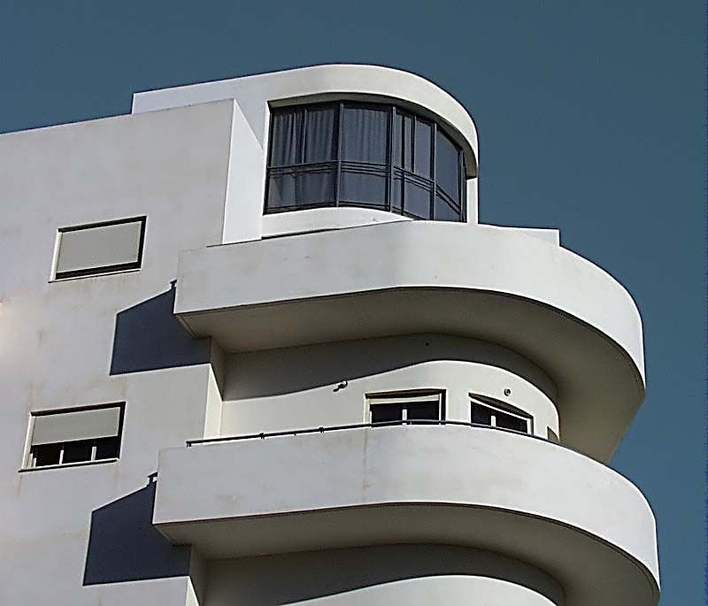 Bauhaus Architecture Tel Aviv Bauhaus Architecture
