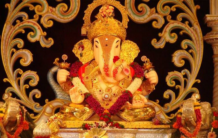 12 Most Famous Ancient Ganapati Temples In India 4k Wallpapers For Pc Dagdusheth Ganpati Hd Wallpapers For Pc Ganpati bappa hd wallpaper for laptop