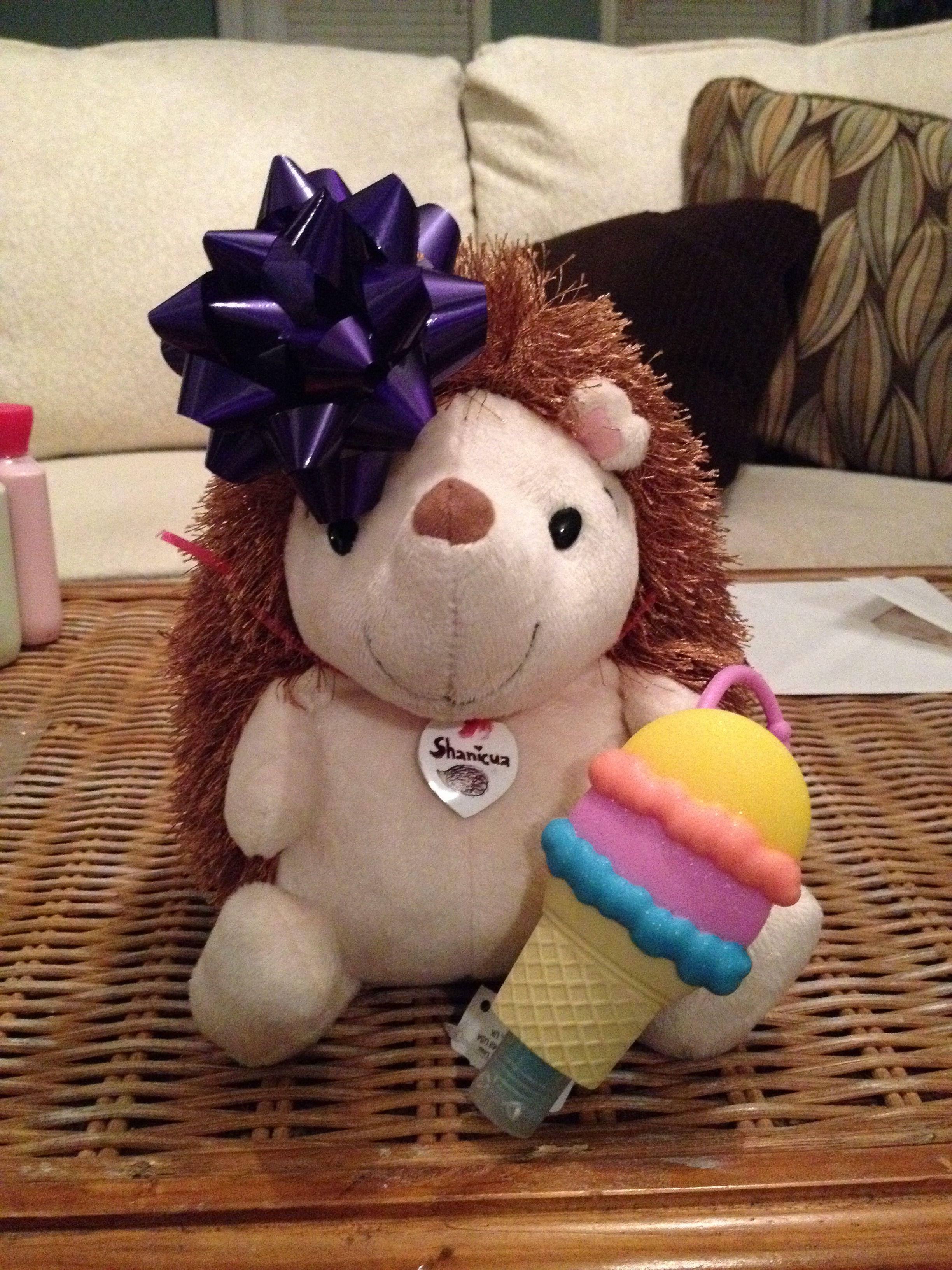 Birthday Shaniqua! Today is my birthday! Wish me a happy