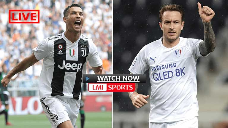 Juventus Vs K League Live Stream Reddit Soccer Streams 26 July 2019 Australian Football League Football
