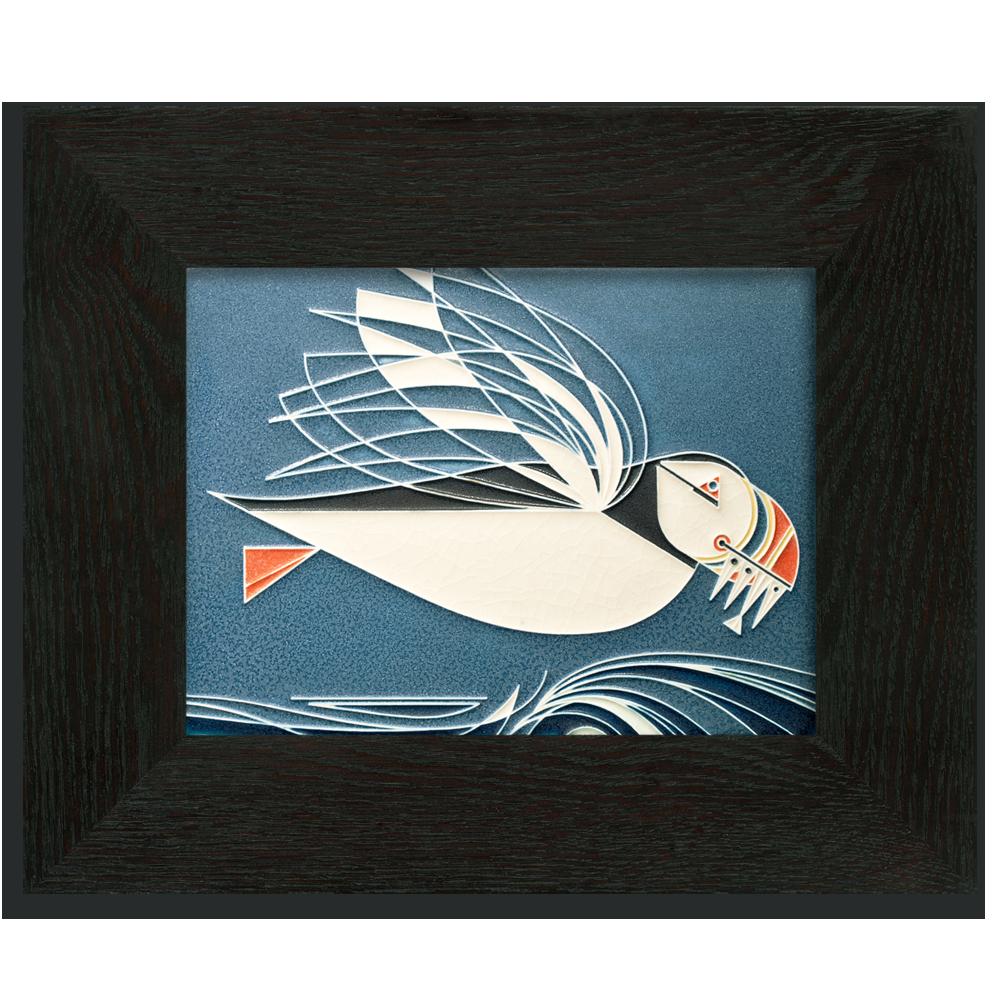 45 Arbor Oak: Art Pieces, Art, Tile Installation