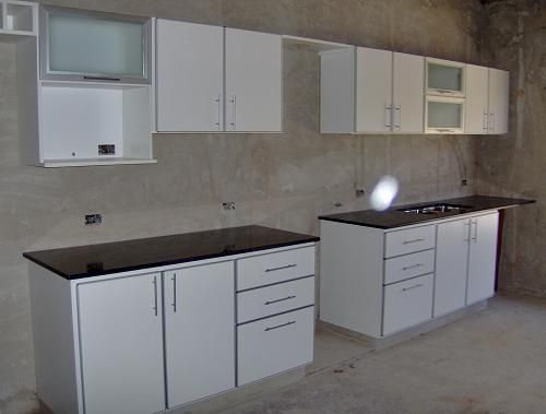 Buscar Muebles De Cocina. Amazing Decorar Cocinas Blancas With ...