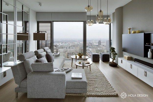 enclave-in-the-clouds-by-hola-design-01 Design Pinterest - wohnzimmer offene decke