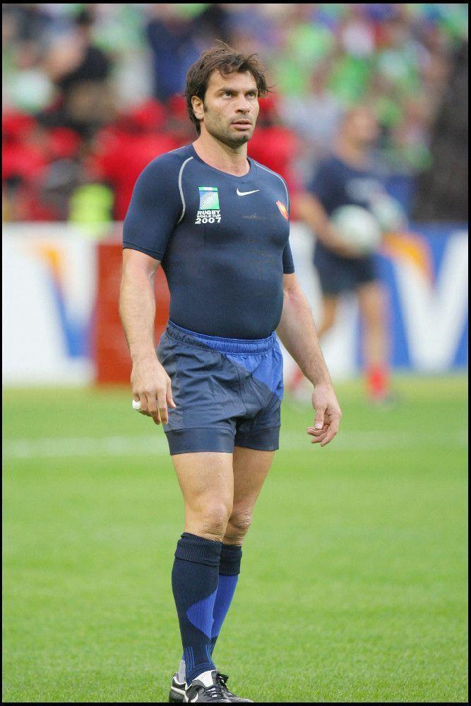 Mort De Christophe Dominici Le Corps De La Legende Du Rugby Retrouve Sans Vie Dans Le Parc De Saint Cloud Christophe Dominici Rugby Xv De France