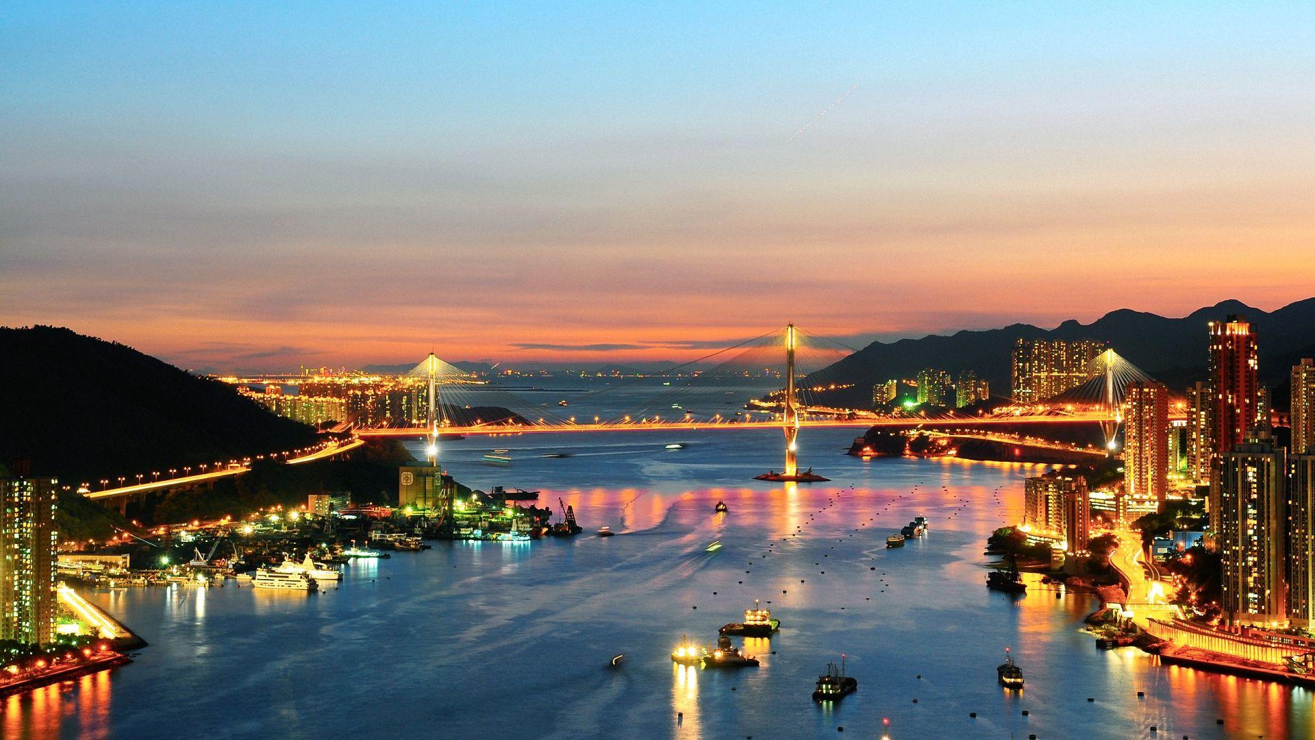 1920x1080 San Francisco City Hd Wallpapers 1080p San Francisco At Night City San Francisco City