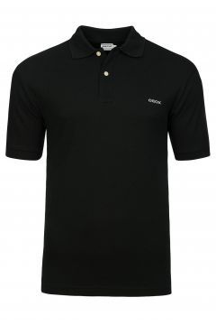 GEOX Respira Polo Shirt Herren Poloshirt Polohemd Schwarz PY0318 T0389 F9000 https://modasto.com/geox/erkek-ust-giyim-t-shirt/br2575ct88