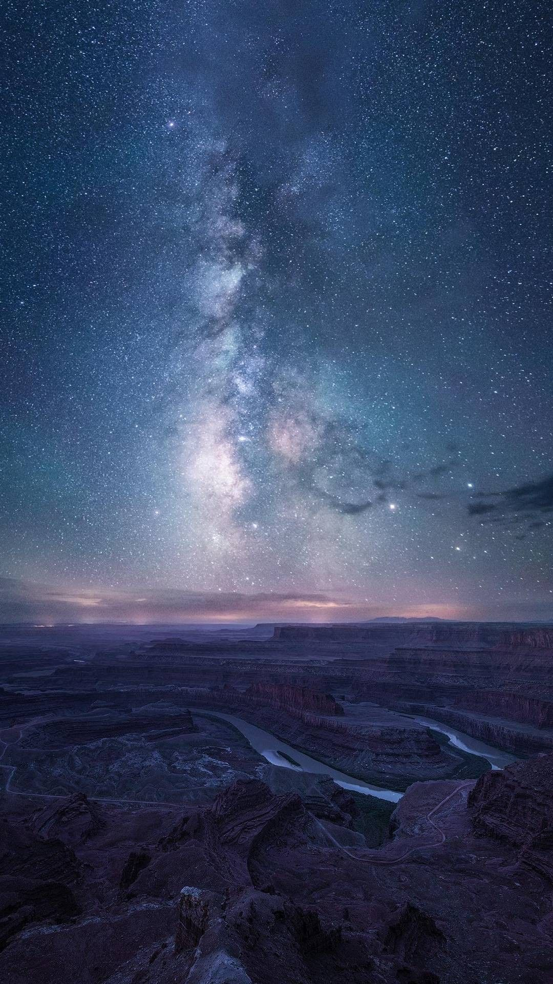 Pin By Daniel Scapes On Astrophotography Night Sky Wallpaper