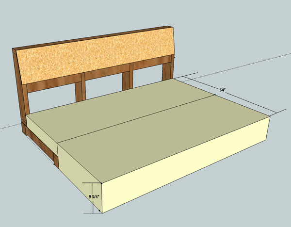 Build Your Own Sofa Bed Diy Couch Plans Build Your Own Sofa