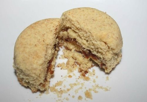 Semolina date cookies recipe