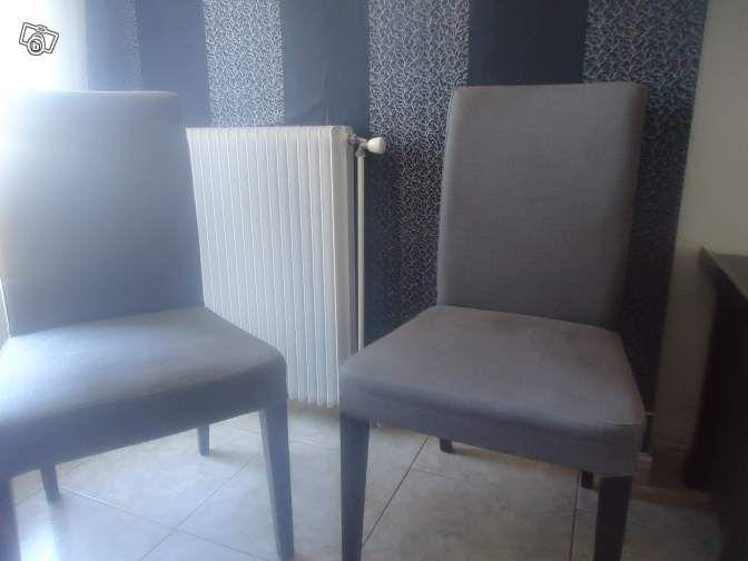 6 Chaises Modernes Ameublement Alpes Maritimes Leboncoin Fr Chaise Moderne Ameublement Chaise