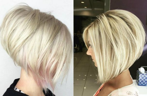 Stacked Bob Hairstyles New Business Style Stacked Bob Hairstyles  Hairs  Pinterest  Stacked