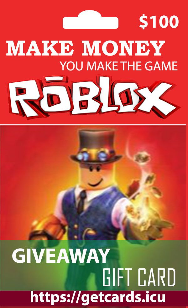 Photo of Earn Free Robolox  Gift Cards -Get Redeem $10 to $200 Vouchers Codes