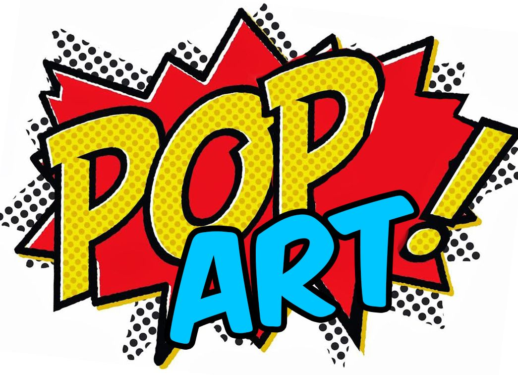 f5b5dbff054a287788b4c0f8f66df91e Best Of Pop Art Logo @koolgadgetz.com.info