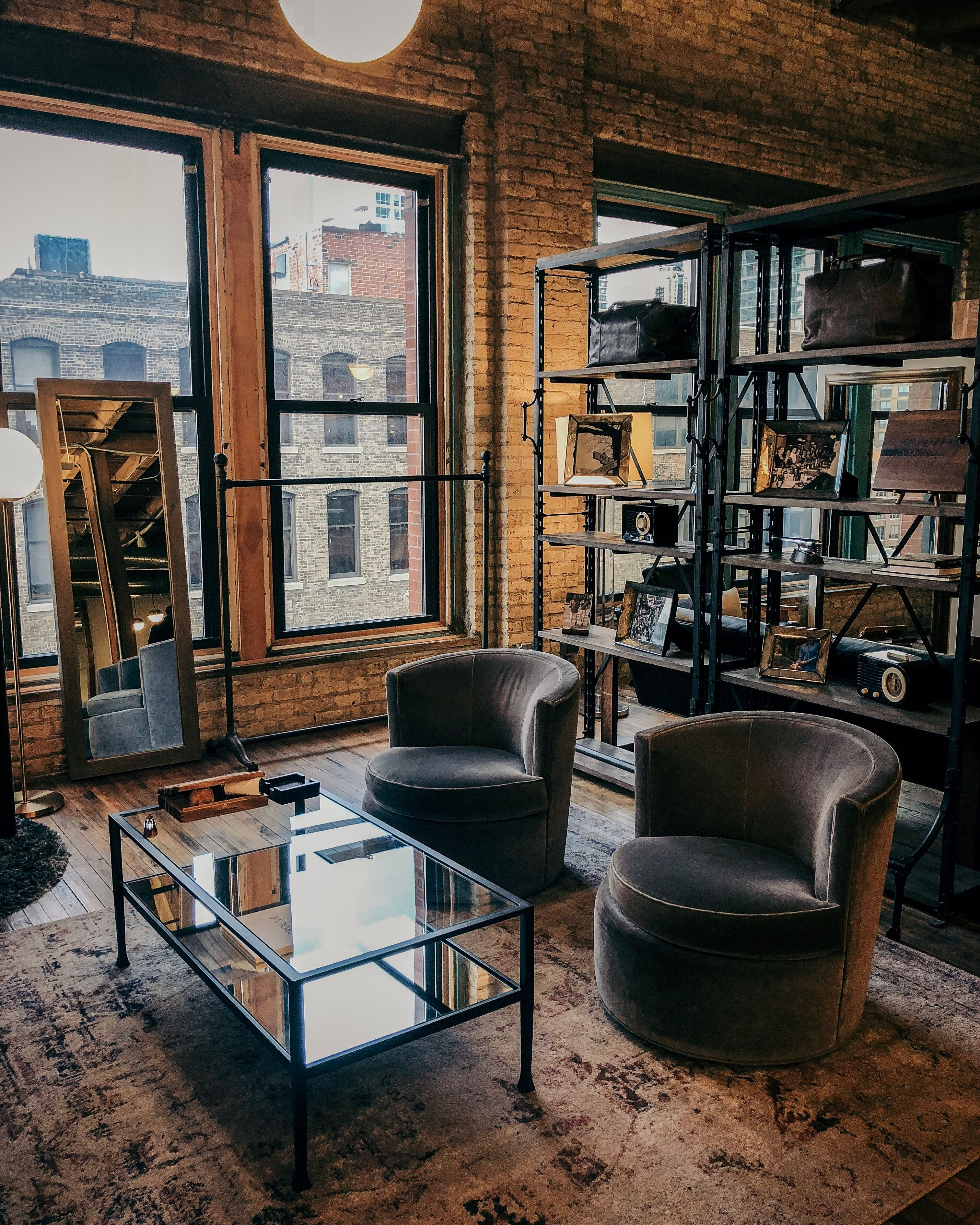 Cheap Loft Apartments: Loft Design, Cool Apartments, Industrial Apartment