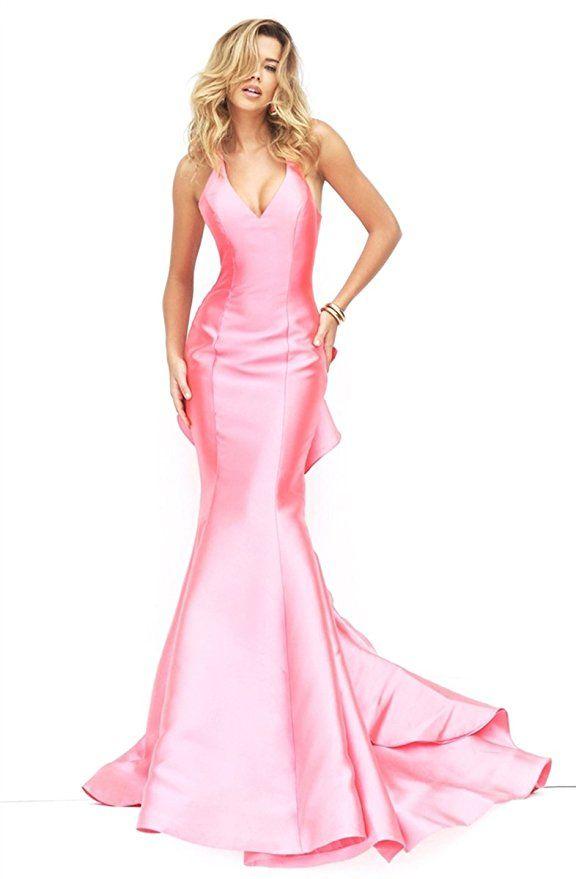 Sherri Hill 50195 | I loooove pink my life is pink xxxxxx ...