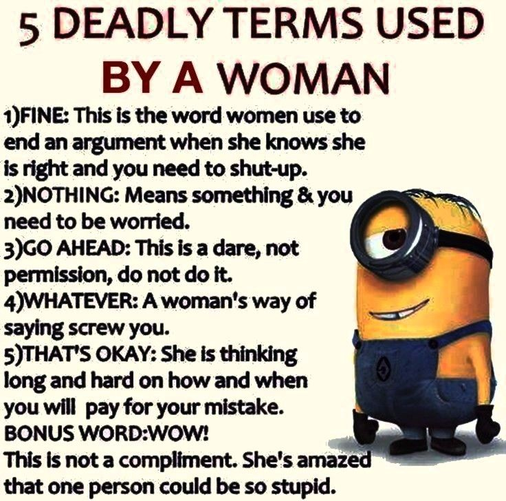 This actually soooo true. Funny minion quotes, Minions
