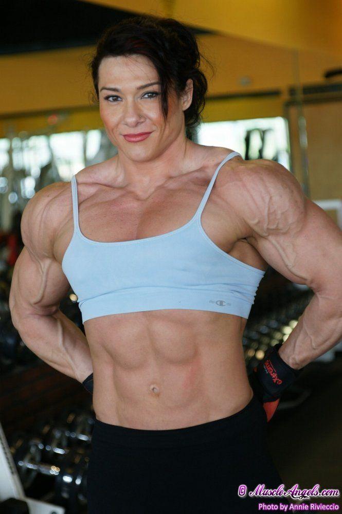 Male Femininity And Gender Role Reversal Muscle Women Muscular Women Body Building Women