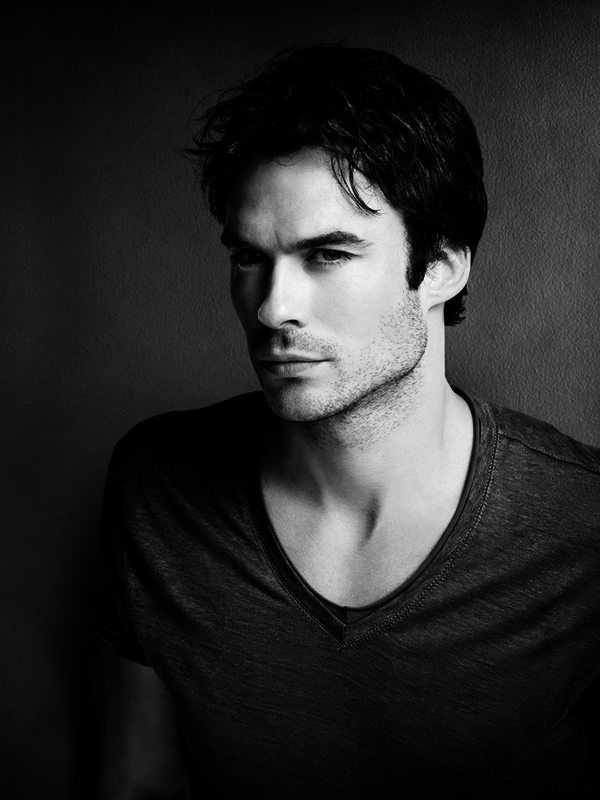 Ian Somerhalder Hd Wallpapers For Desktop Download 19201080
