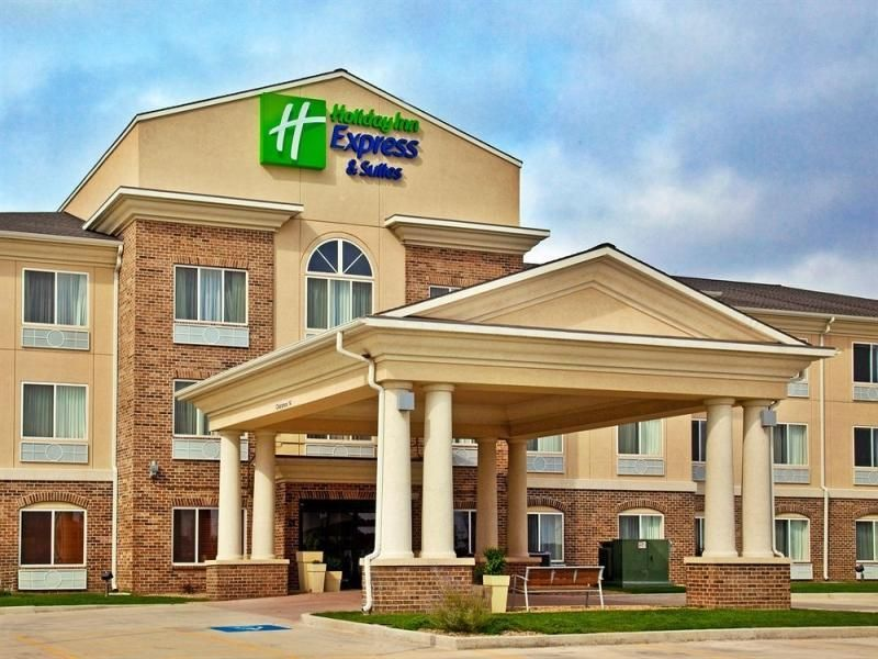 Jacksonville Tx Hotels Motels