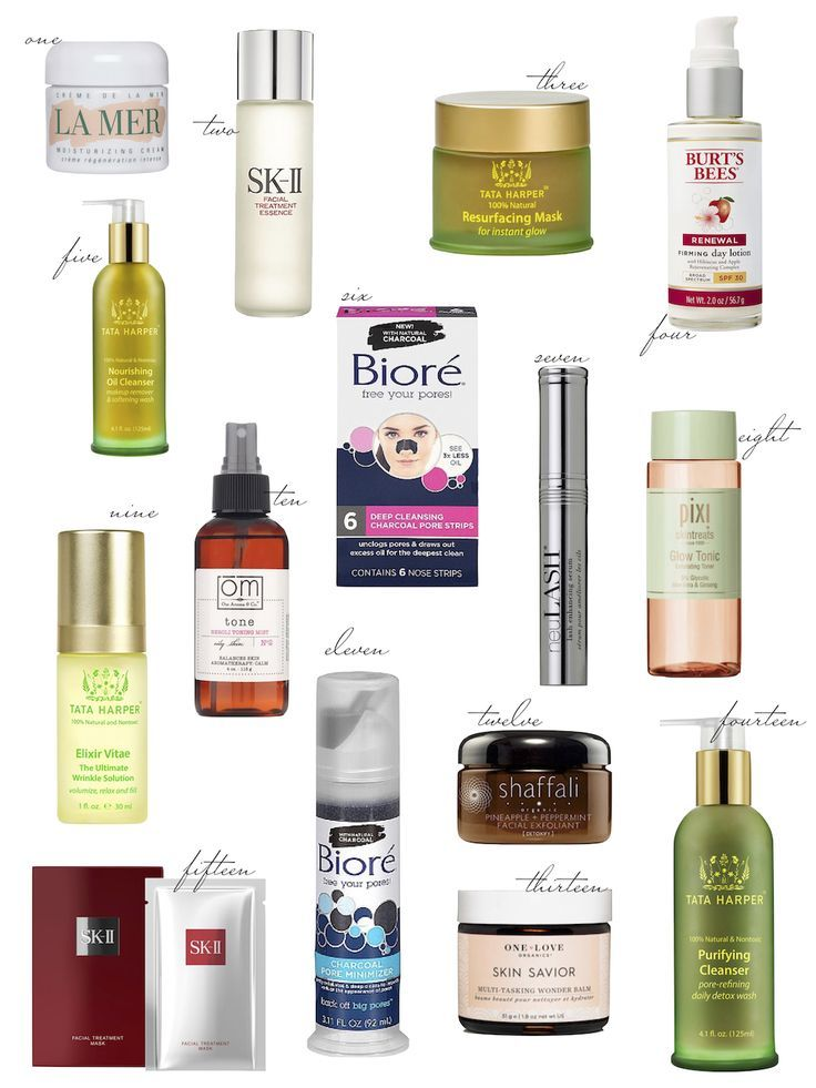Best Body Skin Care Products