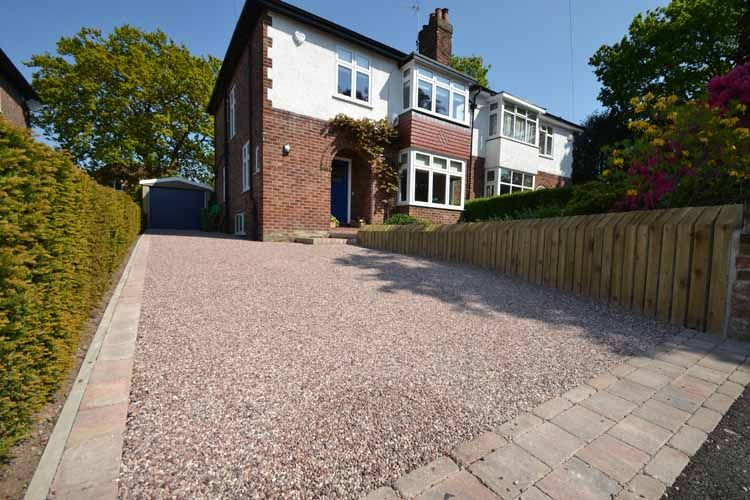How To You Lay A Gravel Driveway? | Interior Designing ...