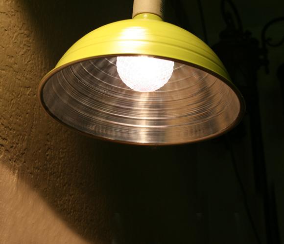 New Pendant Lighting for Hallway