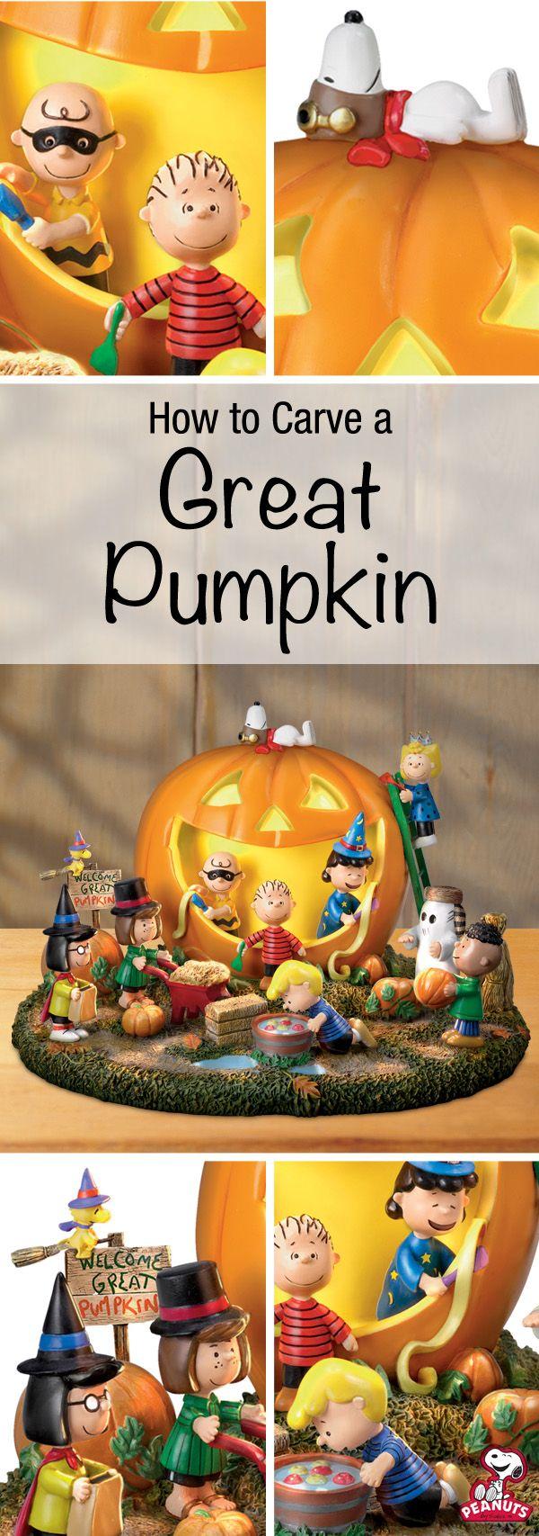 It's the Great Pumpkin, Charlie Brown! Dinner & Movie night ...