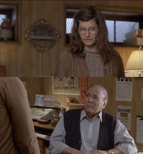 My Big Fat Greek Wedding Movie Quotes: Gus Portokalos: [crying] Why You Want To Leave Me? Toula