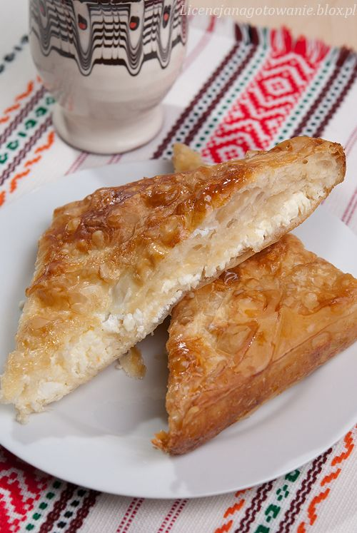 Bulgarian Food Recipes Dessert