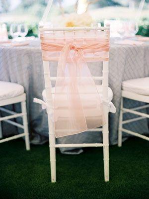 Stuhl Deko Hochzeit stuhldeko rosa hochzeit rosa hochzeitsdeko und