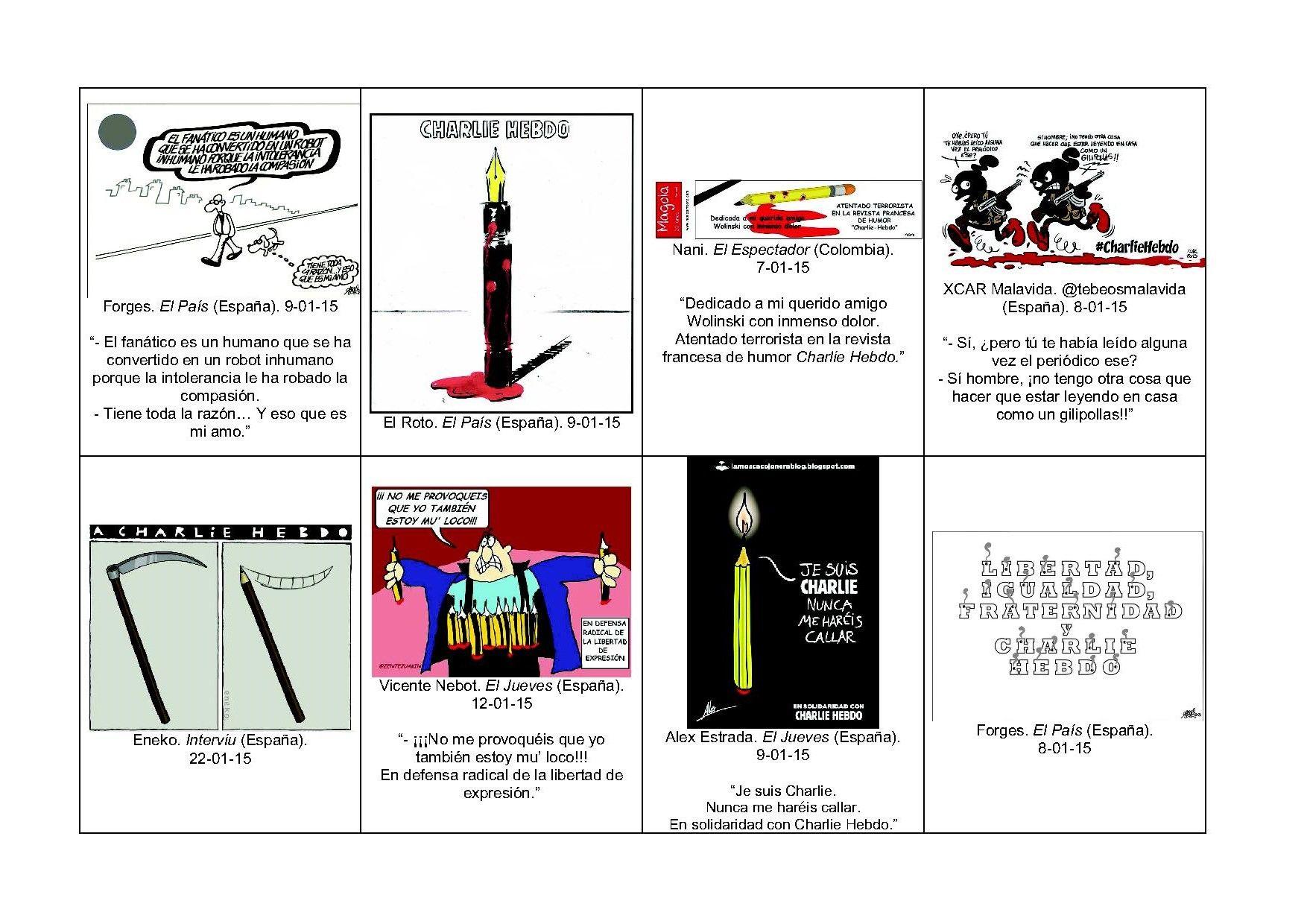 Caricaturas en homenaje a Charlie Hebdo_4