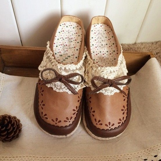 Картинки по запросу mori girl обувь | japanese fashion | Pinterest | Mori  fashion, Girls flats and Lace shoes