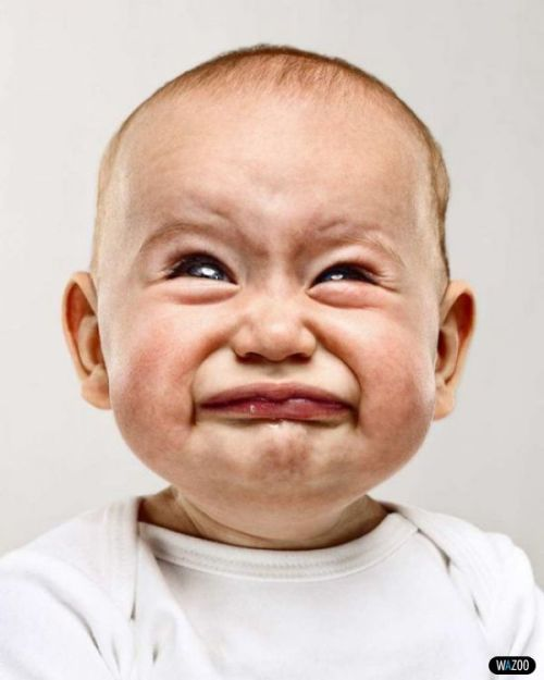 Dont Cry Baby Funny Crying Baby Funny Baby Faces Funny Baby Pictures