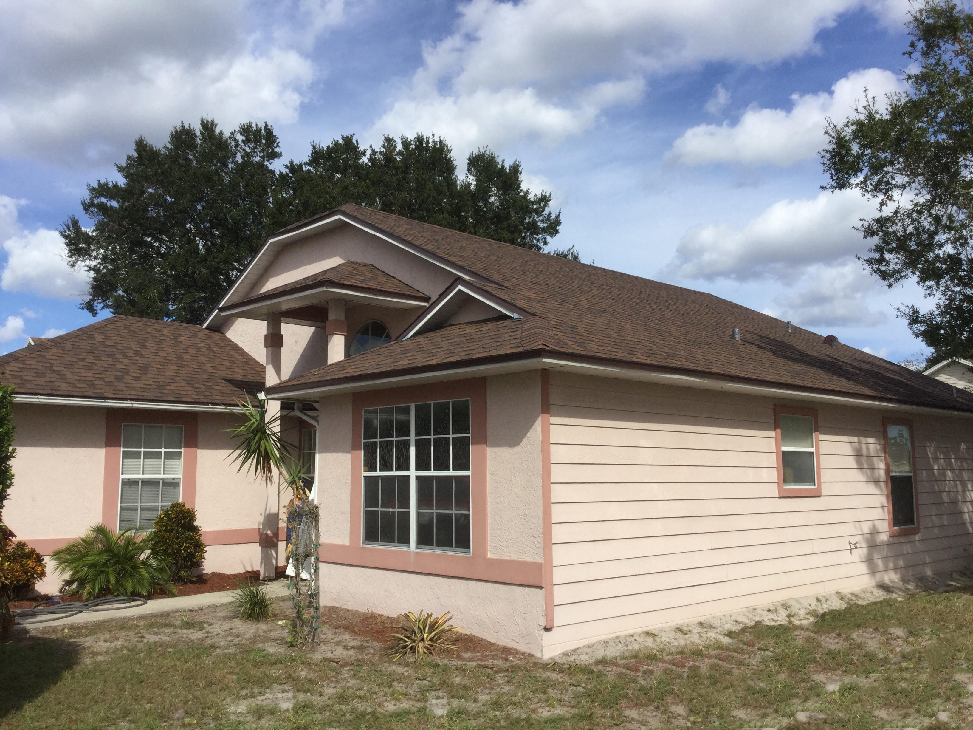 Best We Love The Look Of This Sanford Fl Re Roof Featuring A 400 x 300