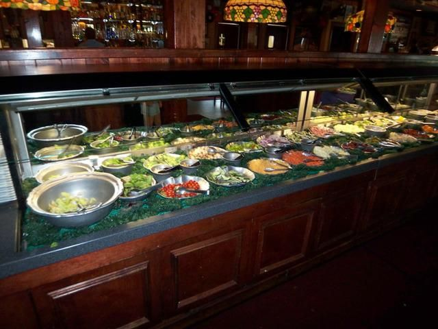 photo about Ruby Tuesday Printable Menu named Ruby Tuesday is made up of a seriously remarkable salad bar and Match Slim