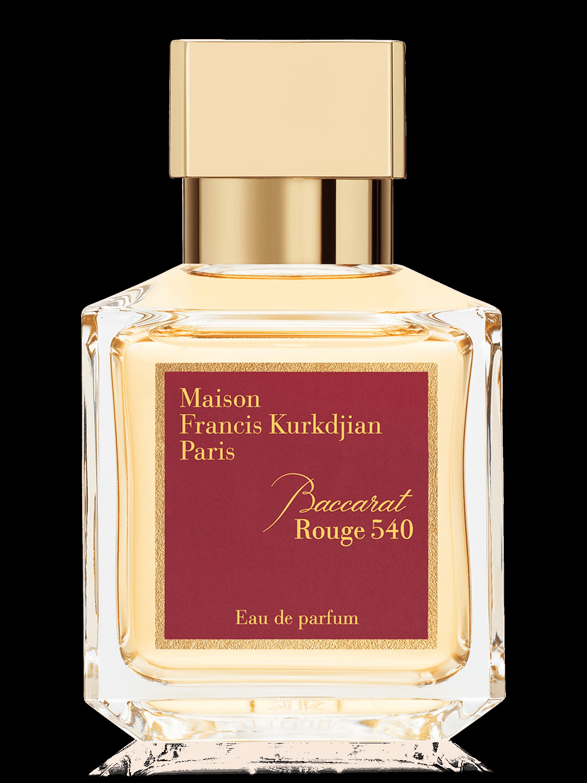 Baccarat Rouge 540 Eau De Parfum 70ml Perfume Perfume Samples Niche Perfume