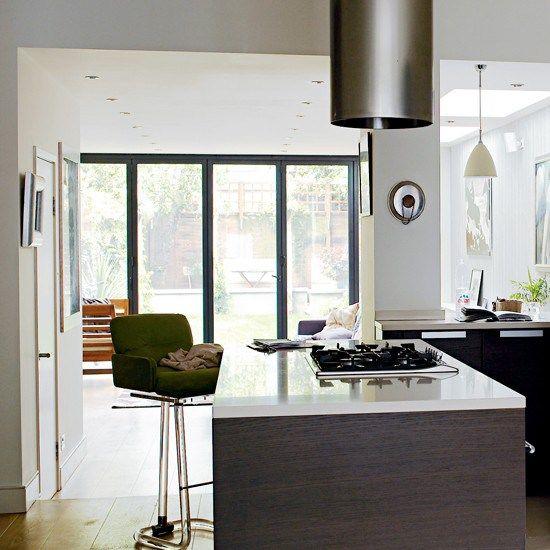 Kitchen Open Plan Victorian Terrace House Tour Housetohome Uk Victorian House Plan Alp Chatham Design Group