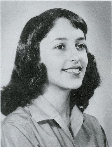 Joan Baez At Age Sixteen Joan Baez Joan Folk Musician
