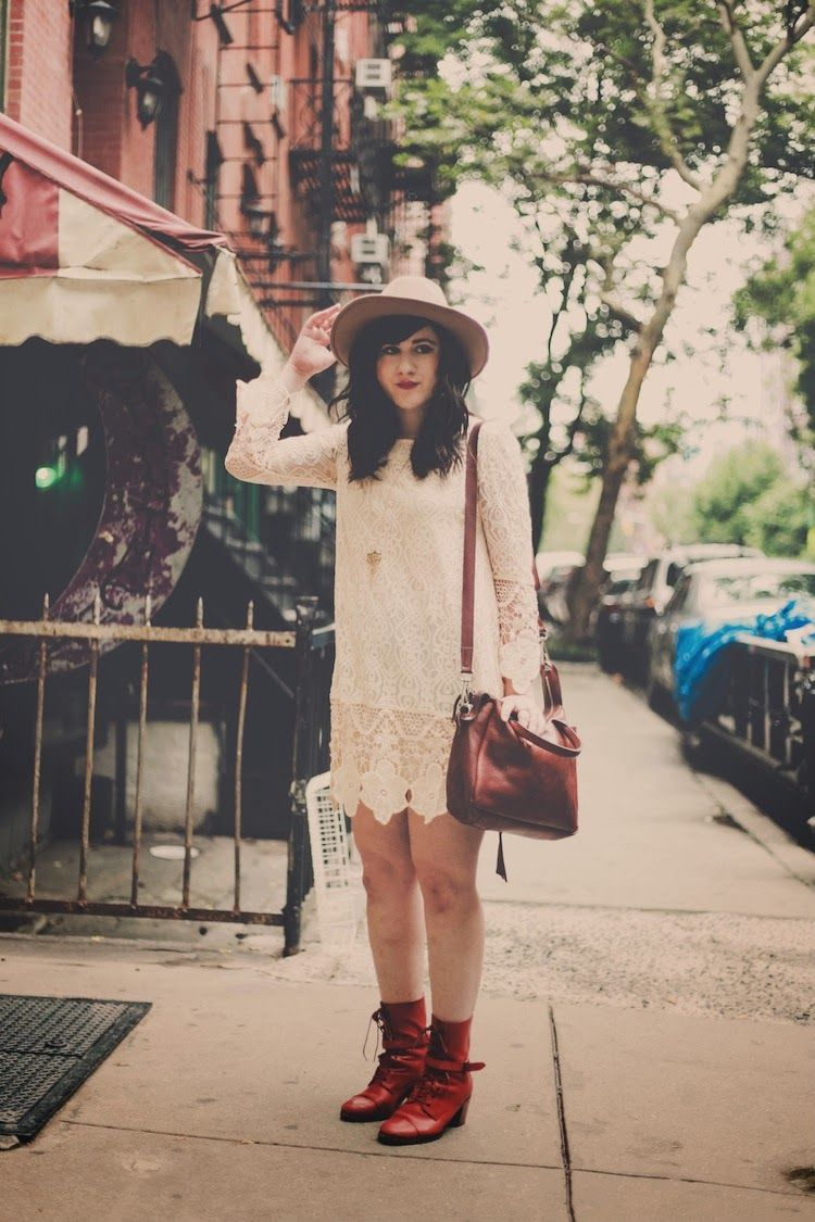 Flashes of Style: City Wanderer