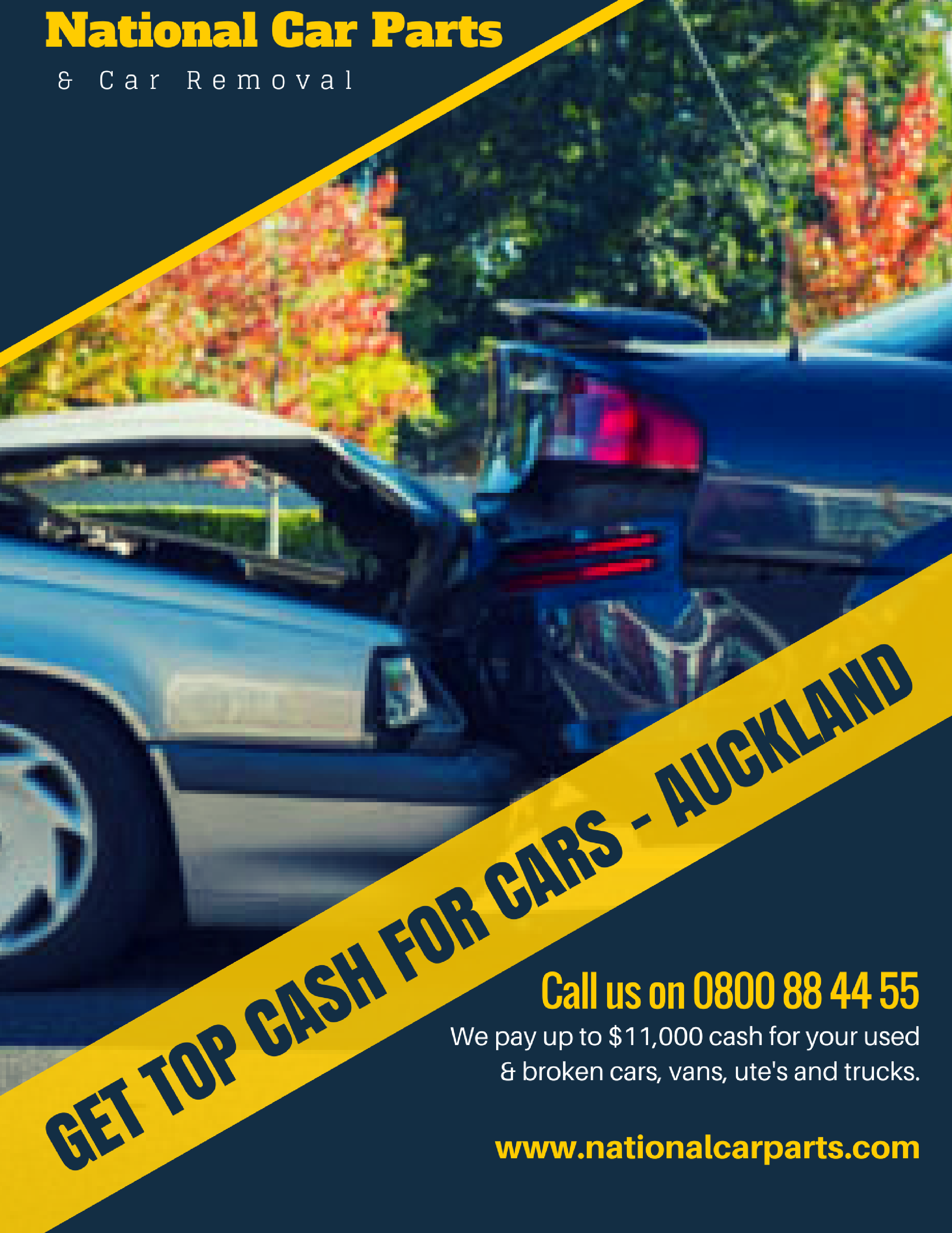 Scrap Car Removal Auckland Scrap Car Removal Auckland offers you ...