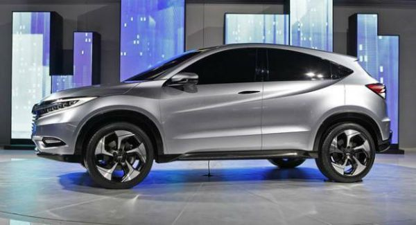 2016 Honda Crv Hybrid
