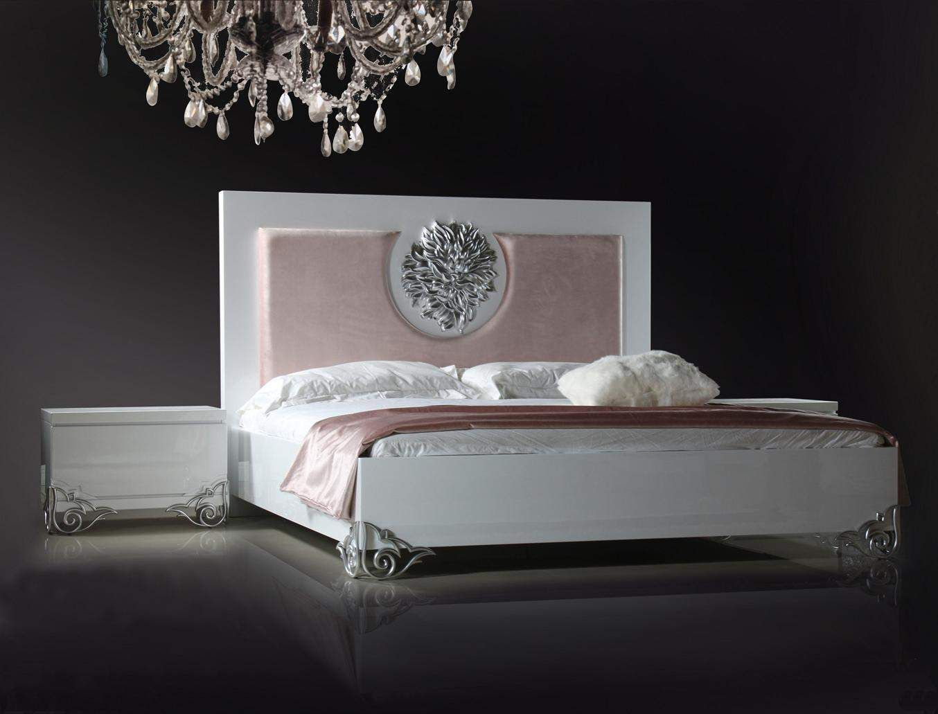 Exclusive quality high end modern furniture bed pinterest