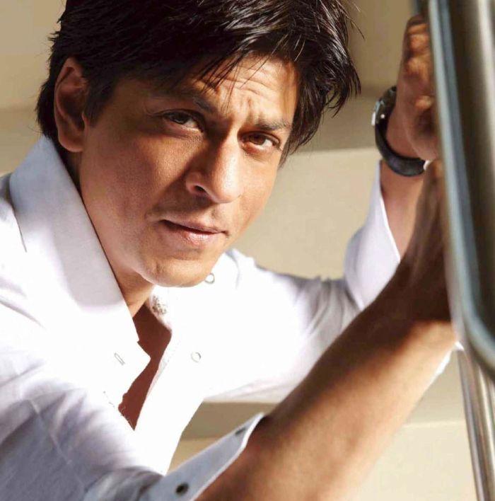 Shahrukh Khan, King Of Bollywood