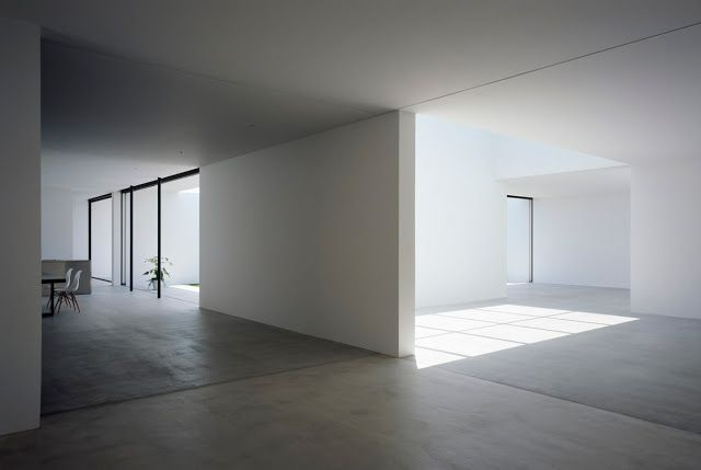 simplicity love: Photographer's Weekend house, Japan | General Design