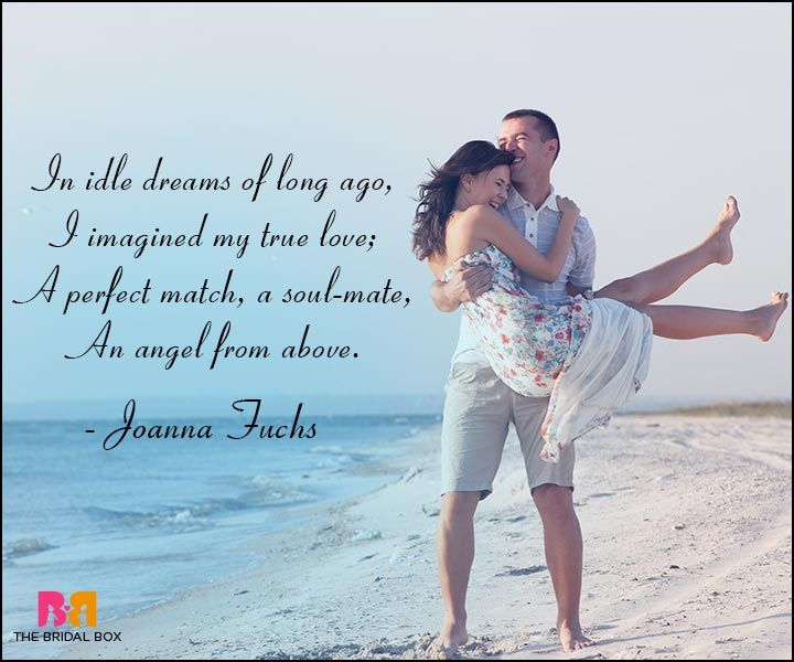 Short Romantic Love Poems Perfect For Expressing Love ...