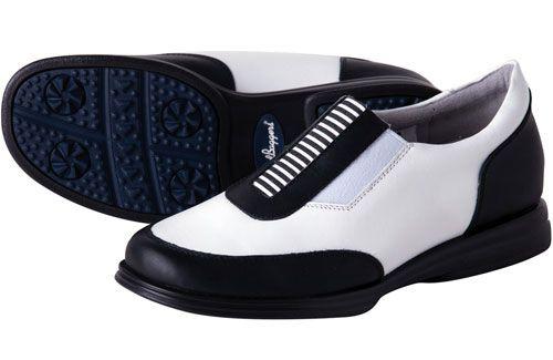 Sandbaggers Ladies Allison Golf Shoes