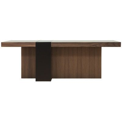 kathy ireland Home by Martin Furniture Stratus Coffee Table