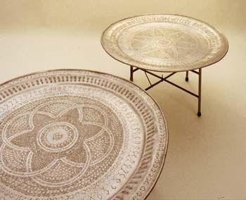 arabische tafel interior inspiration pinterest oriental